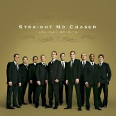Christmas comes early with Straight No Chaser and Amazon MP3 downloads