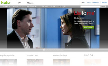 Hulu takes another step towards the end of traditional television distribution