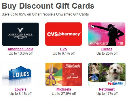 Gift Card Granny Buy Discount Gift Cards
