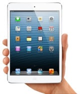 Love it or leave it? iPad Mini