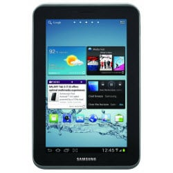 Love it or leave it? Samsung Galaxy Tab 2