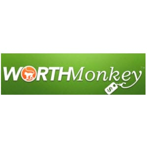 Quickly Determine the Value of Your Gadgets and Electronics with Worth Monkey [ARTICLE]