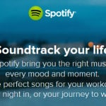 Spotify gift subscription