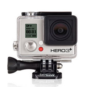 GoPro HERO3+ Silver Edition: Custom made for the outdoor enthusiast [REVIEW]