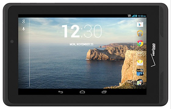 Verizon Ellipsis 7: Is it the right tablet for you? [REVIEW]