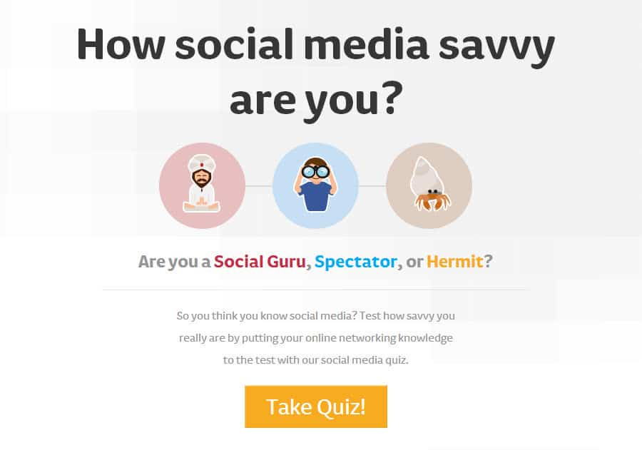 How Social Media Savvy Are You