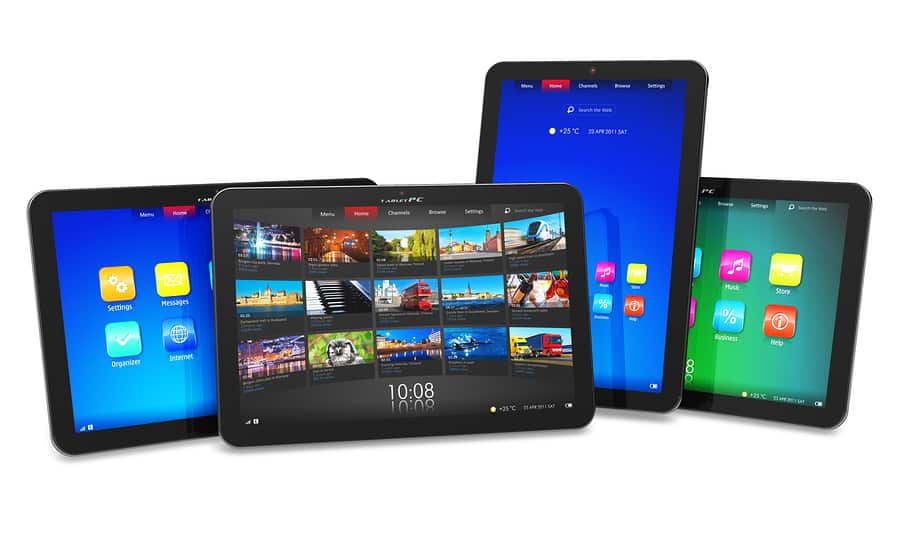 Techie Christmas Gift Guide: Top Budget Tablets for the Upcoming Holidays