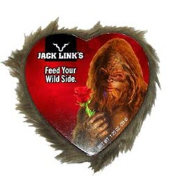 Valentines Day Jack Links Beef Jerky Feed Your Wild Side