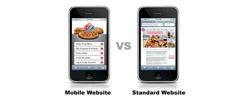 Tips to make your website more mobile friendly