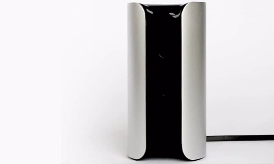 Canary home security camera tall on some features but short on others