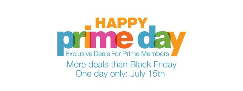 Amazon Prime Day promises more deals than Black Friday