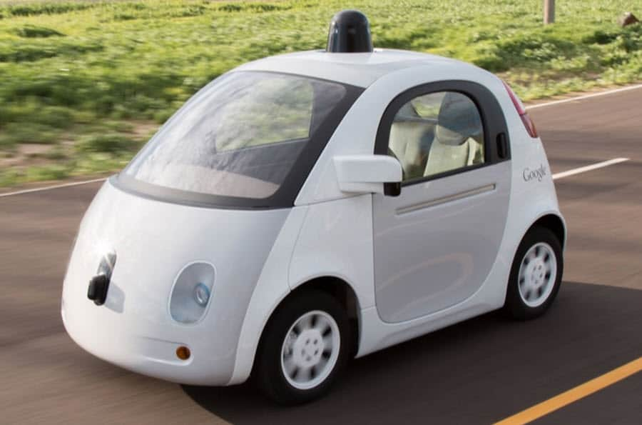 How the arrival of autonomous cars will change the world