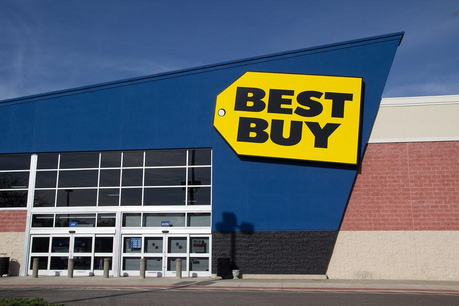 Why I've decided to give Best Buy a second chance