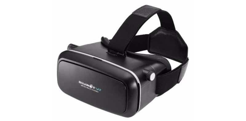BlitzWolf VR Glasses Virtual Reality Headset