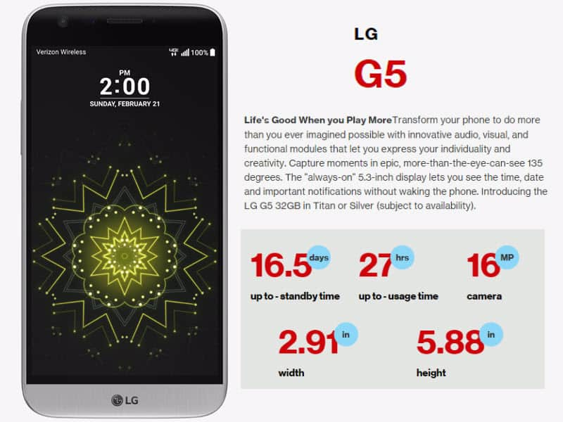 LG G5 Review: The first modular smartphone?