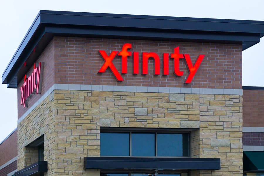 Go Beyond Television with the Xfinity X1