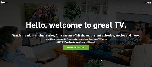 5 Hulu Alternatives