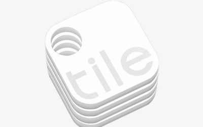 "Tile: Technology for that ""friend"" who loses everything"