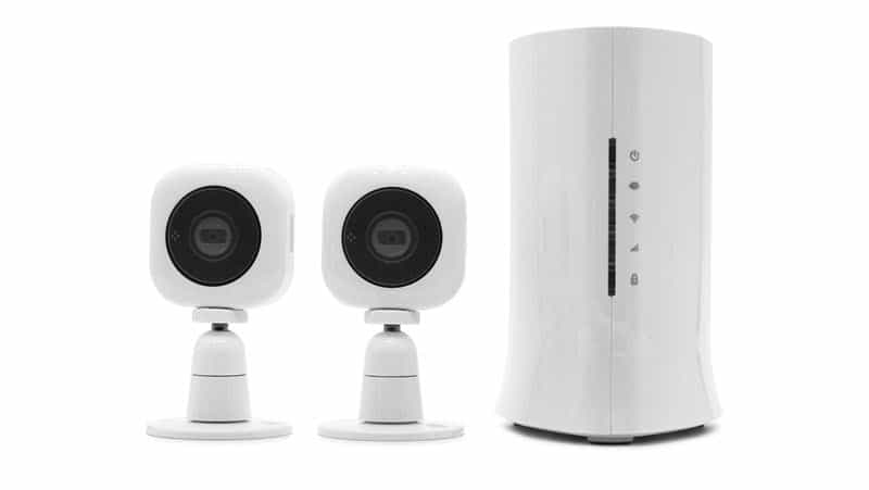 Create your own home DIY security system with Home8