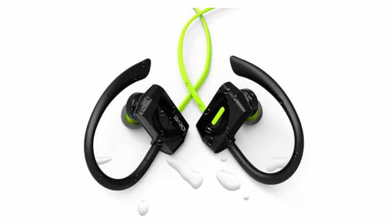 iClever Bluetooth Headphones Review: Sports headphones for walkers and runners