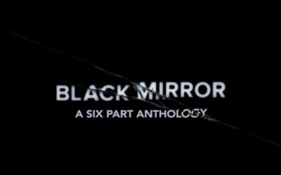 Black Mirror: The first show to honestly scare me about our future