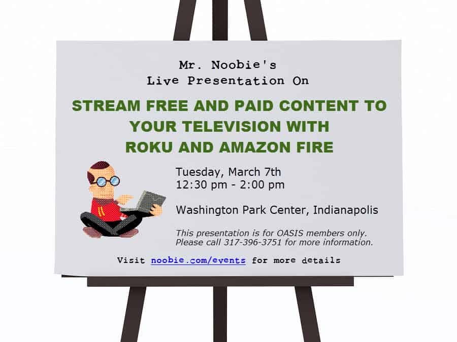 Stream Free and Paid Content to Your Television with Roku and Amazon Fire