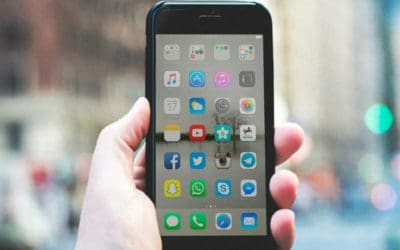 10 Helpful iPhone Apps for First-Time Users
