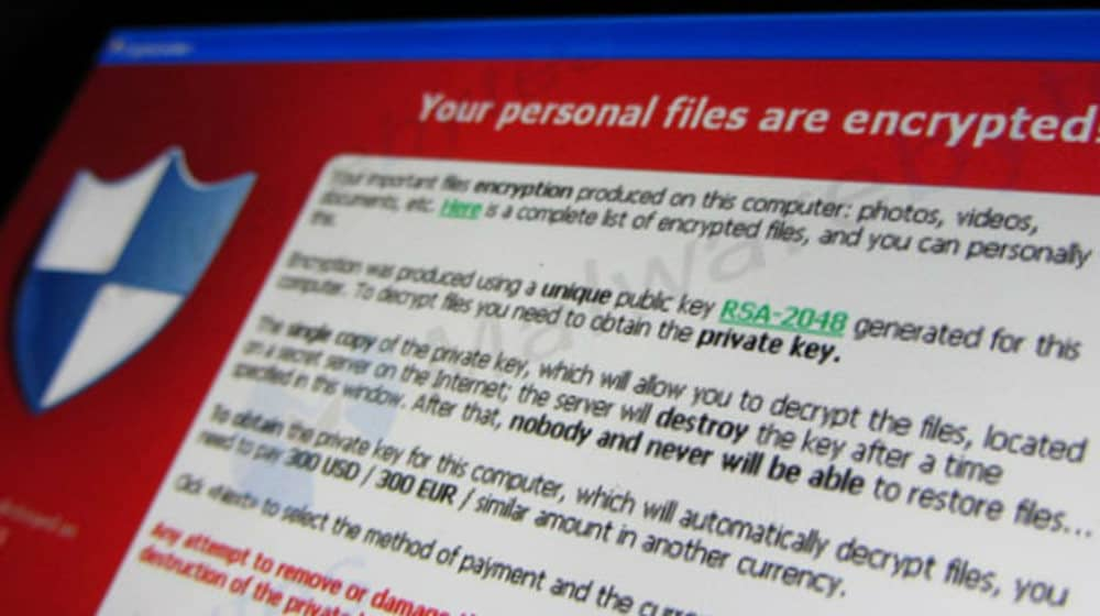 Mobile Ransomware Attacks Dangerously Increasing