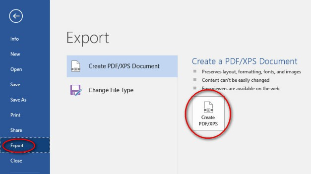 how to change the alignment of a pdf file