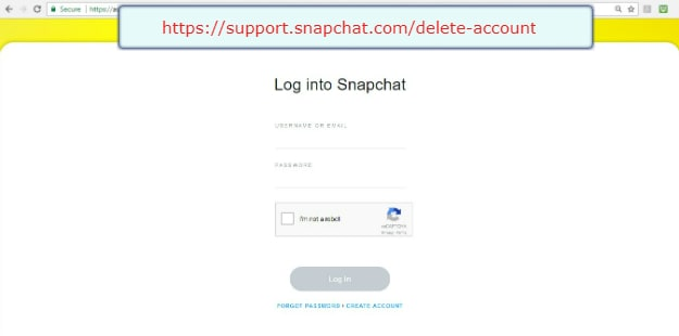 How to Deactivate Snapchat Temporarily | How Do You Delete A Snapchat Account Fast & Easy