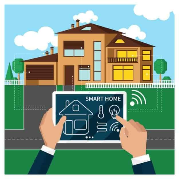Benefits of Building Smart Homes Of The Future | What Is Home Automation & How It Works | Noobie | home automation using arduino | home automation systems