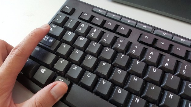 15 Useful Windows Keyboard Shortcuts