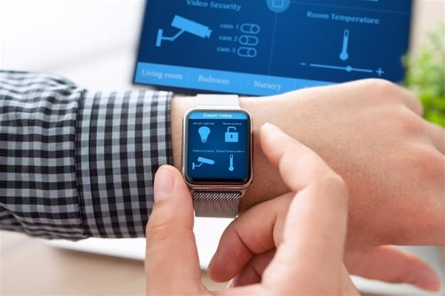 Smart Watch | Must-Have Smart Home Devices | Smart Home Devices that work with alexa | Smart Home Devices that work with google home