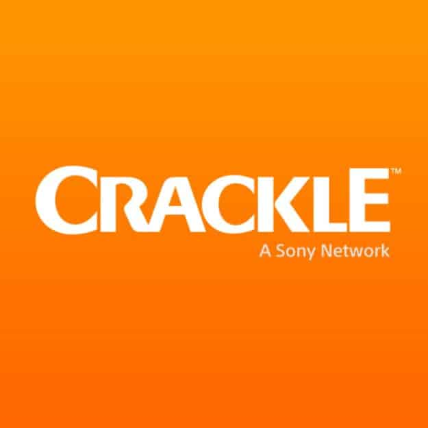 Crackle | 9 On-Demand Movie Streaming Apps for Apple & Android | free movie apps for iphone