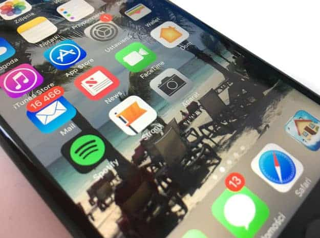 Quit Your Apps' Background Operations | Boost iPhone Battery Life With These Helpful Tips