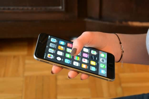 Adjust Your iPhone's Screen Brightness Manually | Boost iPhone Battery Life With These Helpful Tips