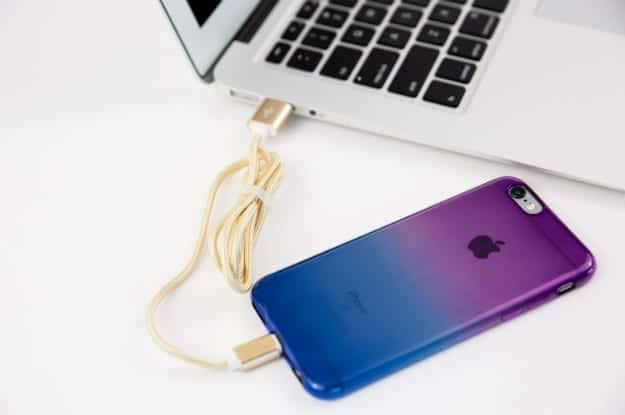Remove Case While Charging | Boost iPhone Battery Life With These Helpful Tips
