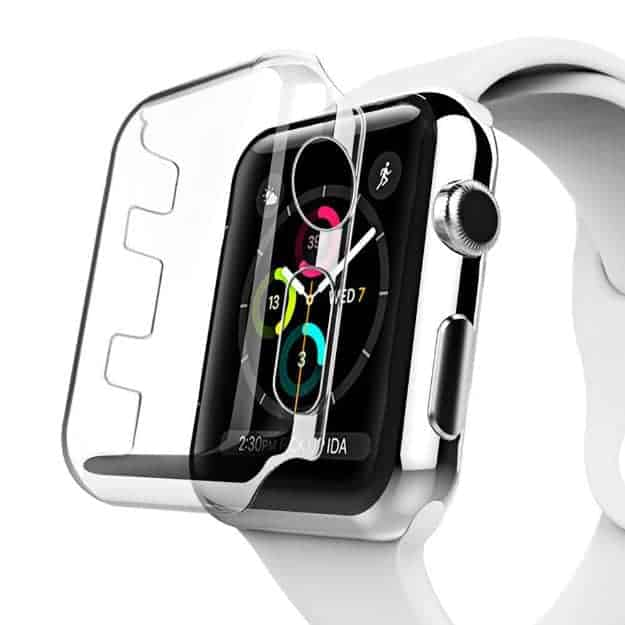 New Apple Watch Specs Include Cellular