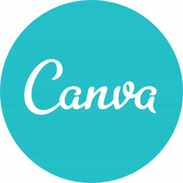 Canva | 9 Free Graphic Design Software Tools & Apps For Newbies | graphic design examples | portfolio websites for graphic designers