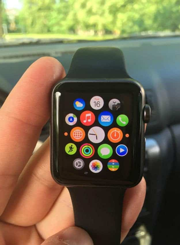 Siri on Your Apple Watch   How To Use Siri   Easy Guide For Beginners   how to talk to siri