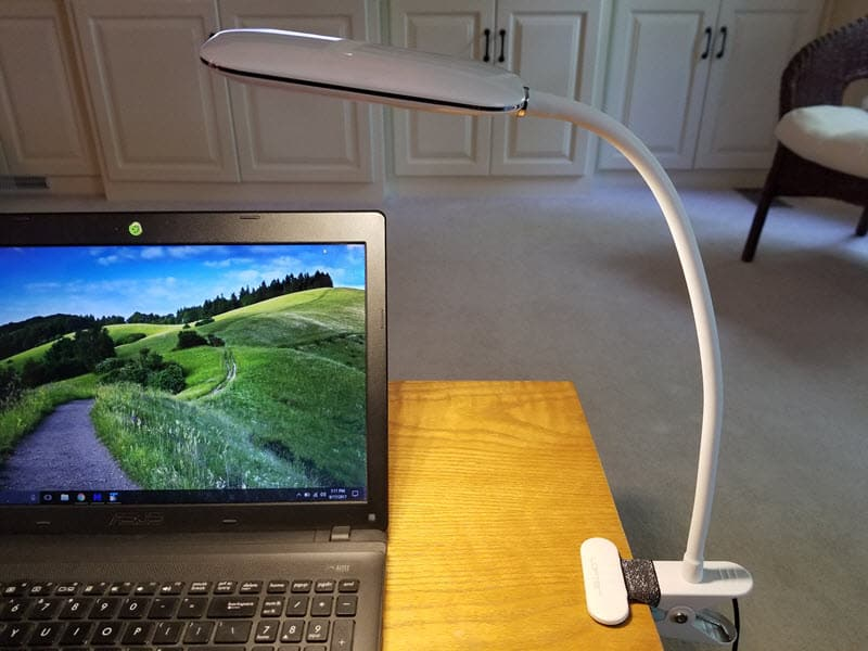 Lofter LED Desk Lamp
