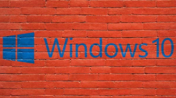 Windows 10 New Versions To Support Eye Control, Microsoft Confirms