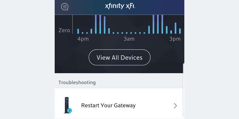 XFINITY xFi saved me money even when I wasn't home - Noobie