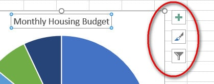 Create Charts and Graphs in Excel