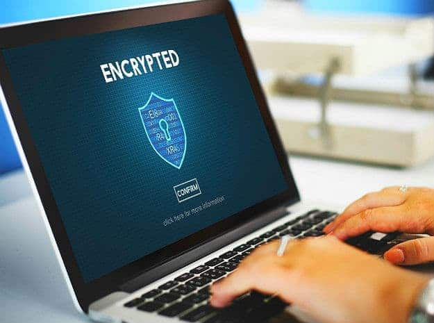 Make Sure Checkout Is Encrypted | How To Protect Yourself Digitally