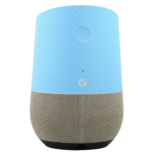 Smart Home Speaker: Google Home   7 Budget-Friendly Smart Home Gadgets Perfect As Gifts   mart home technology system home automation technology