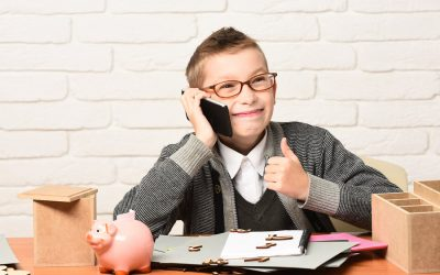 When should you stop paying your child's cell phone plan?