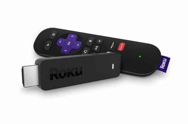 Entertainment: Roku Streaming Stick | 7 Budget-Friendly Smart Home Gadgets Perfect As Gifts | Internet of things home devices