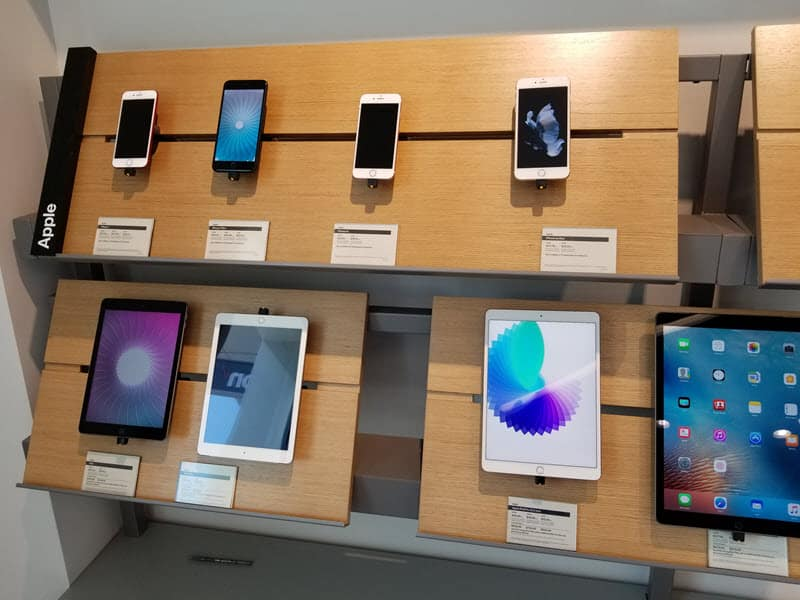 Verizon Store - Apple devices