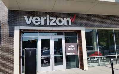 Verizon opens new concept store on Mass Ave